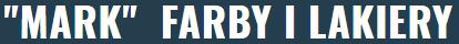 mark farby i lakiery logo